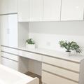キッチン 食器棚&パントリー
