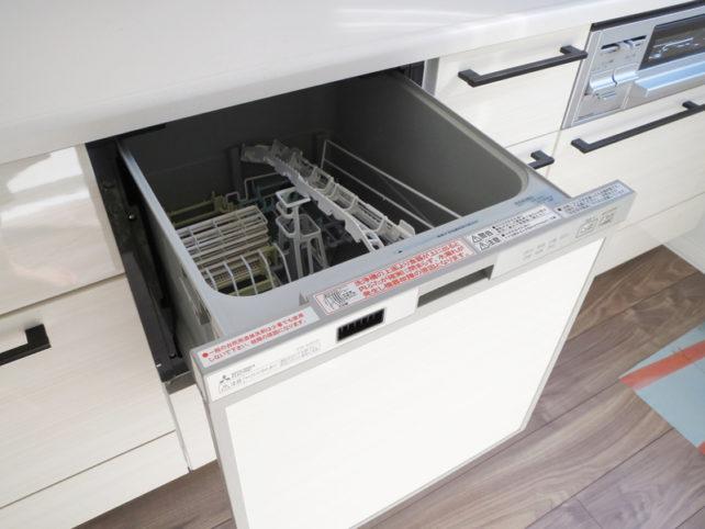 食洗器アップ