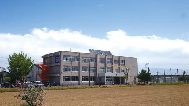 茨戸小学校
