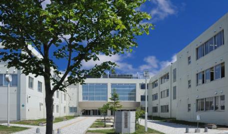 屯田北中学校