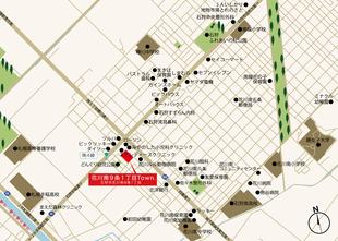 南はなかわ 戸建用分譲地33区画分譲中!