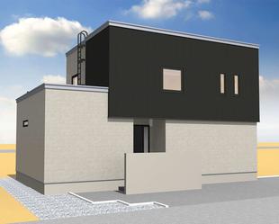 屯田9条5丁目「Voiz」モデルハウスオープン
